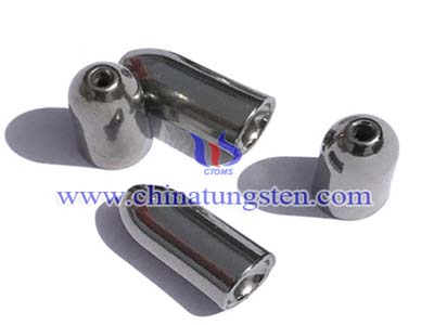 Tungsten Bullet Weight Picture